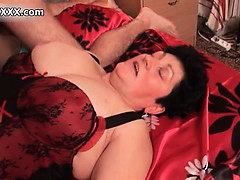 Nasty old sluts get fucked hard part4