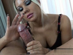Hot pornstar hard throat fuck