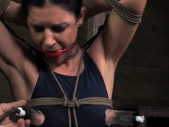 Crotchrope NT for hot ball...