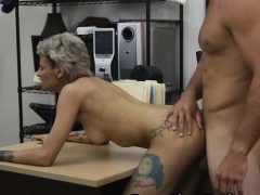Fucked And Taking Facial In...