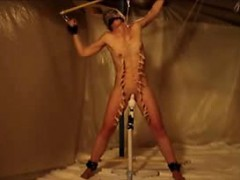 Slave Wilma Tied and...