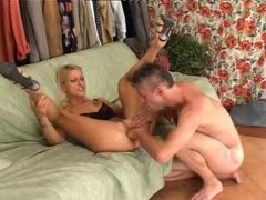 Amateurs erotica and...