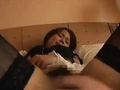 Sweet Japanese Girl Gets...